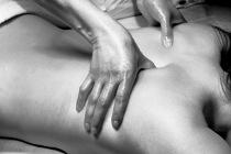Mobilitätsverbesserung Massage